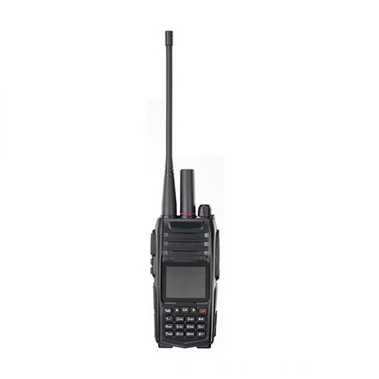 QYT Q12 4G/LTE+Analógico walkie talkie