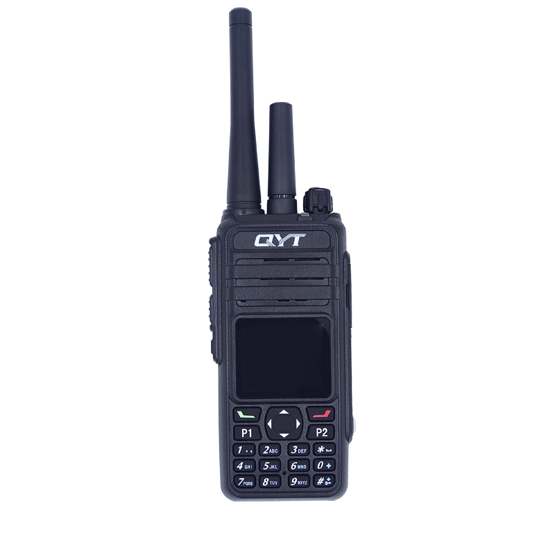 How to extend the service life of property ham radio walkie talkie?
